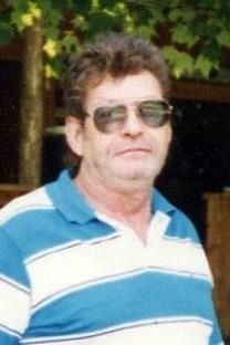 Walter Fulwood obituary photo
