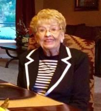 Kathleen M. Poston obituary photo