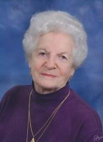 Ruth A. Lloyd obituary photo