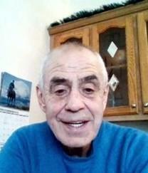 Gary Wayne Henry obituary photo