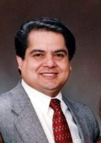 Maclovio Rios Lopez obituary photo