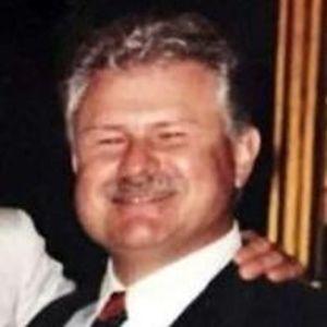 Perry John Booth III