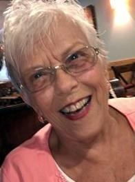 Elnora Borden obituary photo