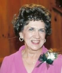 Virginia Abbie Dunbar Holmes obituary photo