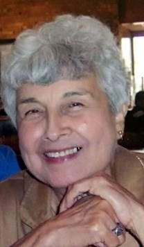Sulema Maria Bermudez obituary photo