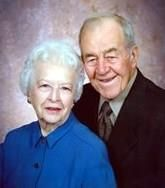 Kenneth and Miriam Elliott Together Again obituary photo