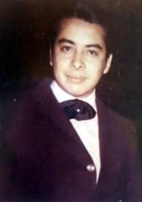 Jessie Delira Vasquez obituary photo