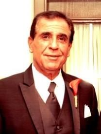 Ted Khorasani obituary photo
