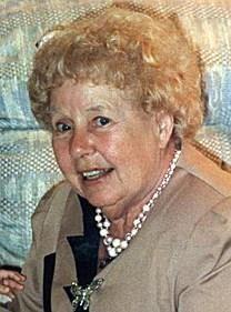 Joan L. Muncey obituary photo