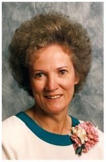 Patricia Ann Durham obituary photo