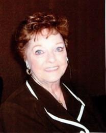 Joyce M. Candido obituary photo