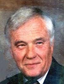 Paul Herbert Carlson obituary photo