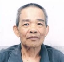 Yucong Qiu obituary photo