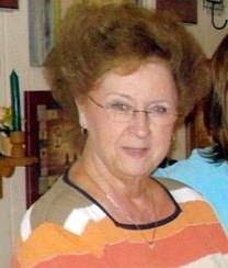 Charlotte Atwood obituary photo
