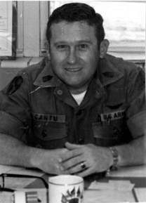 Leonides Cantu obituary photo