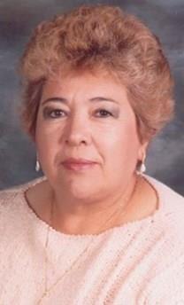 Jenny A. Flores obituary photo
