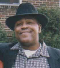 Vern Taylor obituary photo