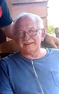 Mark Ray Hemp obituary photo