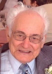 Joseph Rimassa obituary photo