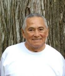 Edilberto Santos obituary photo