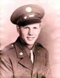 Raymond E. Greiner obituary photo