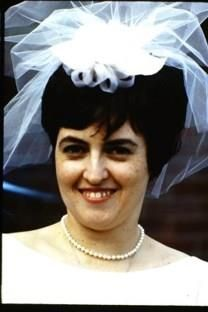 Marion Bosco obituary photo