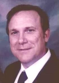 James Gary Chambers obituary photo