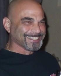 Robert Hewes Sibbio obituary photo