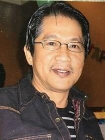 Juan Ebalo Ednalino III obituary photo