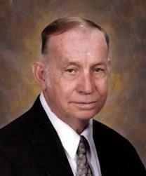 Jack Elliott obituary photo