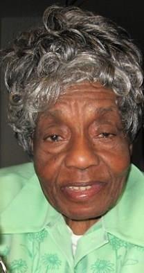 Gertrude M. Cunningham obituary photo