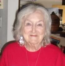Helen Elizabeth Fendley obituary photo
