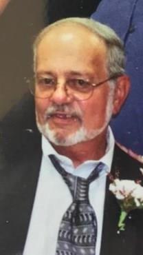 Jack Gary Trinco obituary photo