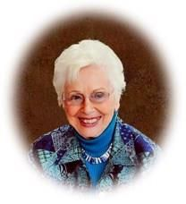 Ruth Ann Dodson obituary photo
