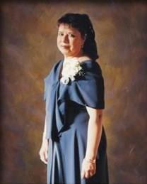 Eduarda Cruz De La Luz obituary photo