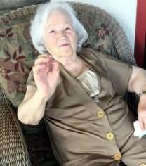 Alexandra Alexandrovich obituary photo