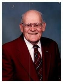 Kenneth Richard Gildersleeve obituary photo