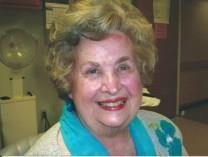 Mary Standish Dilgard NOLD obituary photo