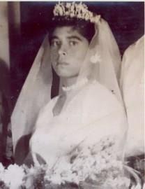 Eufemia Panfilo obituary photo