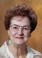 Evelyn Lola Napier obituary photo