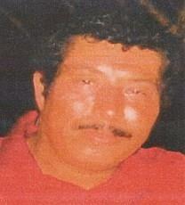 Mario H. Salazar obituary photo