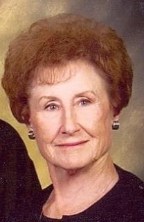 Dorothy Mae Johnson obituary photo