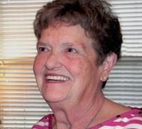 Lorene Hutcherson obituary photo