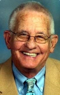 Thomas Edward Smith obituary photo