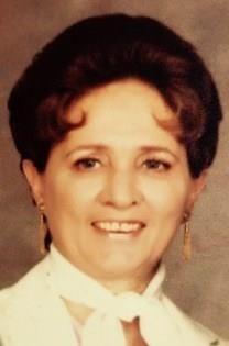 Lila L. Fitzpatrick obituary photo