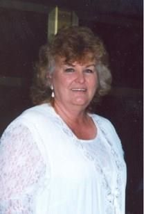 Cheryle Lee Flynn obituary photo