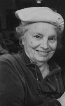 Margaret Hundley Collins obituary photo