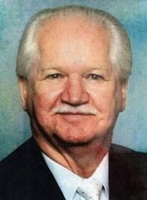 James Thomas Watkins obituary photo