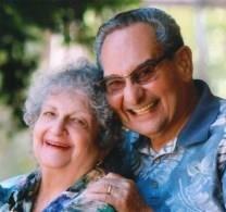 Charlotte Ann Domsky obituary photo
