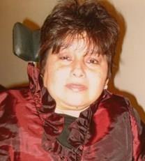Lydia Mendoza Gutierrez obituary photo